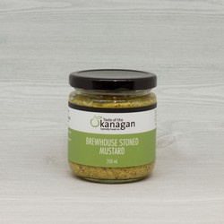 Brewhouse Mustard