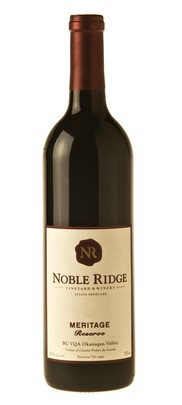 2011 Library Reserve Meritage