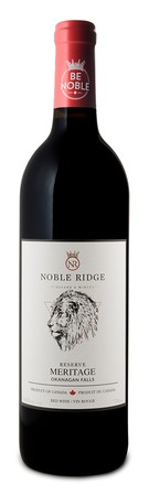 2015 Library Reserve Meritage