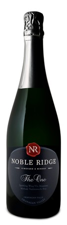 2011 'The One' Sparkling