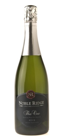 2012 'The One' Sparkling