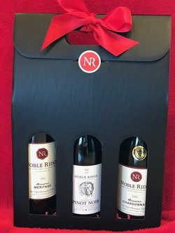 Reserve Holiday Gift Box